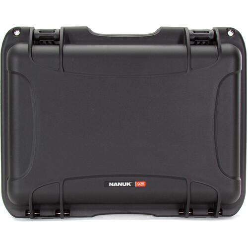 Nanuk 925 Case (Black)