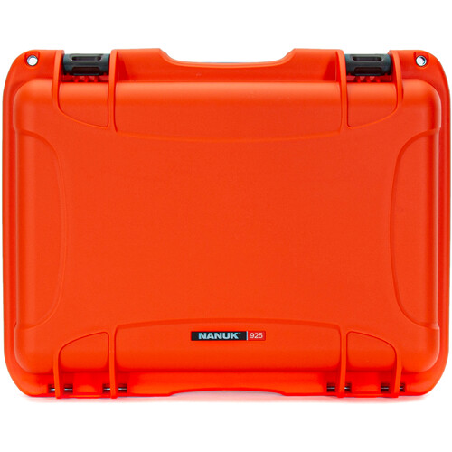 Nanuk 925 Case (Orange)