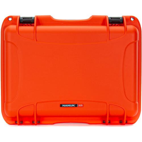 Nanuk 925 Case (Orange)