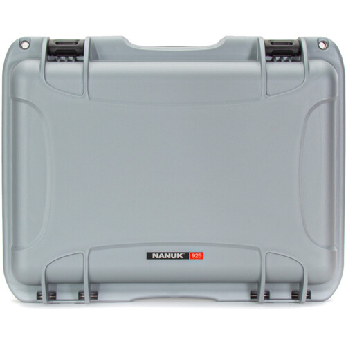 Nanuk 925 Case (Silver)