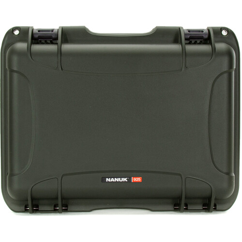Nanuk 925 Case (Olive)