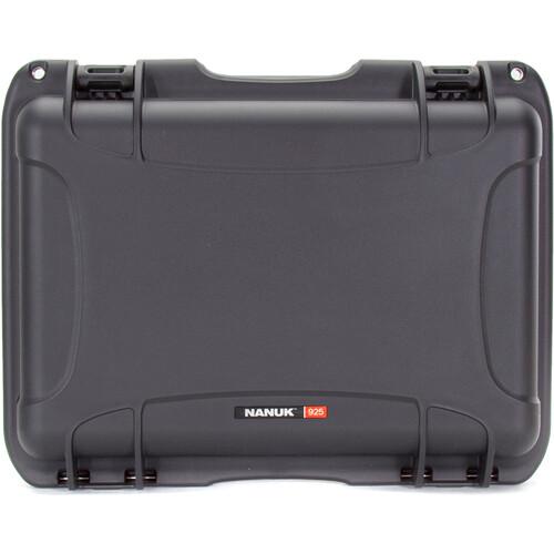 Nanuk 925 Case (Graphite)