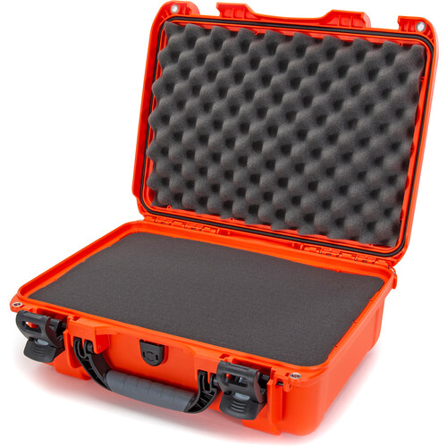 Nanuk 925 Case with Foam (Orange)