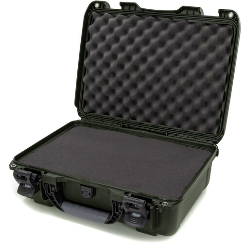 Nanuk 925 Case with Foam (Olive)