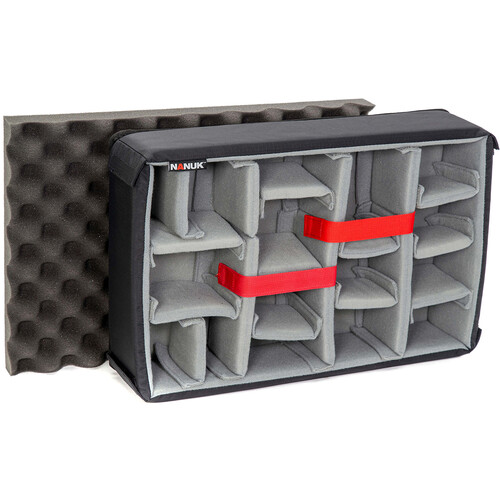 Nanuk Padded Divider Insert for 925 Case