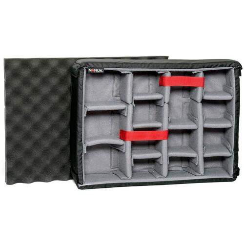 Nanuk Padded Divider Insert for 930 Case