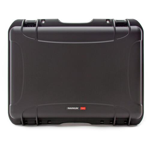 Nanuk 940 Large Series Case (Black)