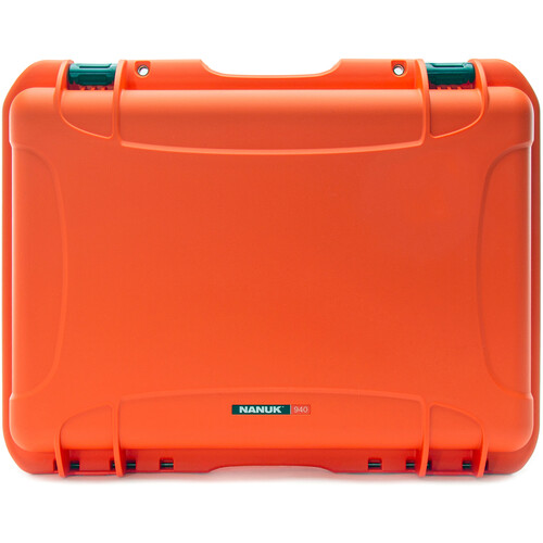 Nanuk 940 Large Series Case (Orange)