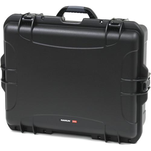 Nanuk 945 Case (Black)