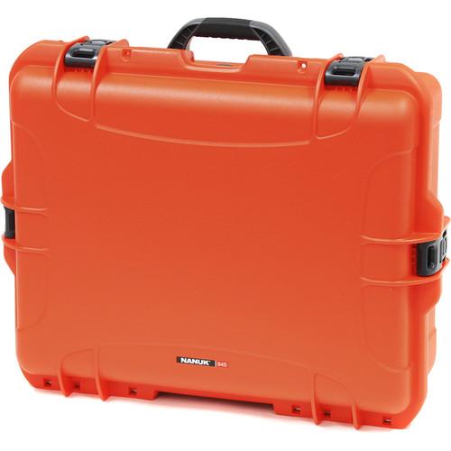 Nanuk 945 Case (Orange)