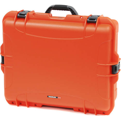 Nanuk 945 Case (Orange)