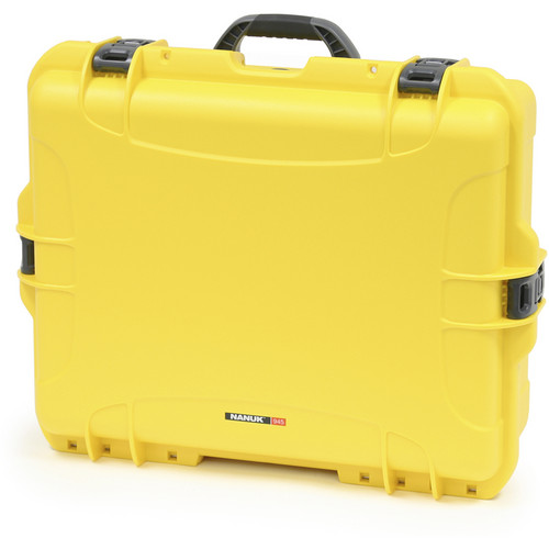 Nanuk 945 Case (Yellow)