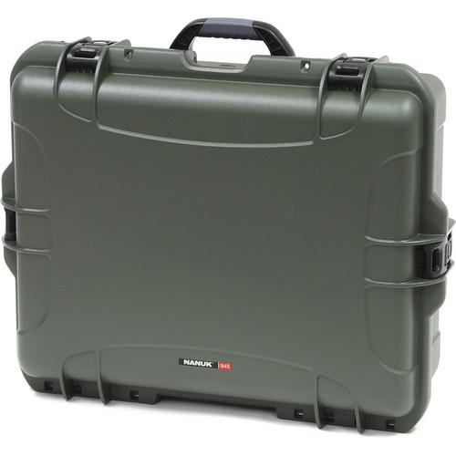 Nanuk 945 Case (Olive)