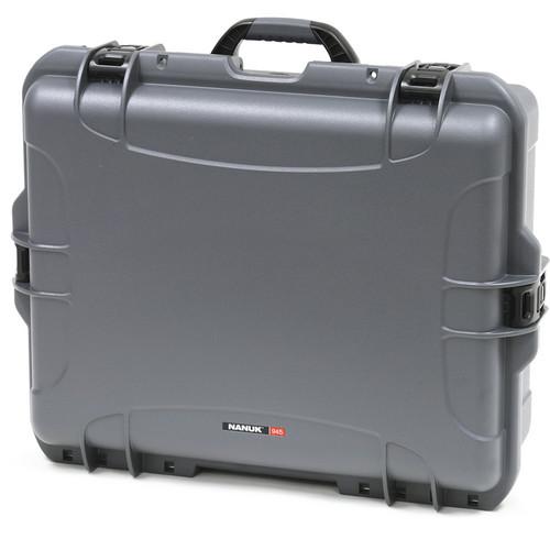 Nanuk 945 Case (Graphite)