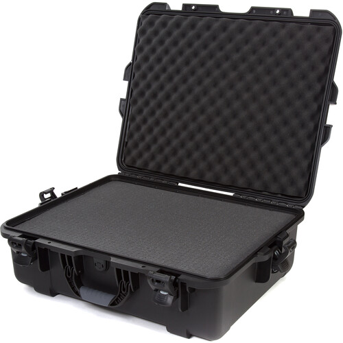 Nanuk 945 Case with Foam (Black)