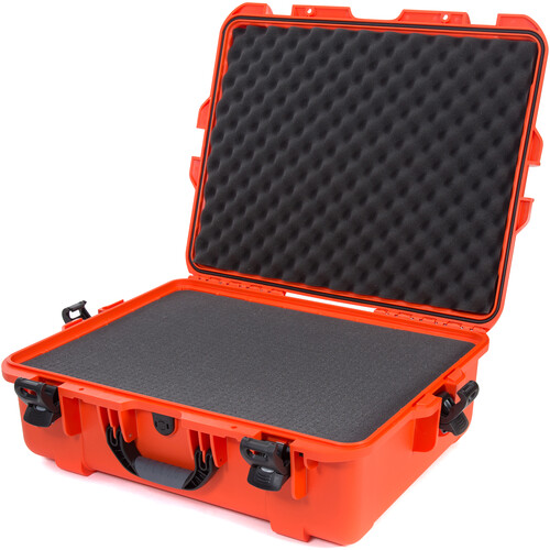 Nanuk 945 Case with Foam (Orange)