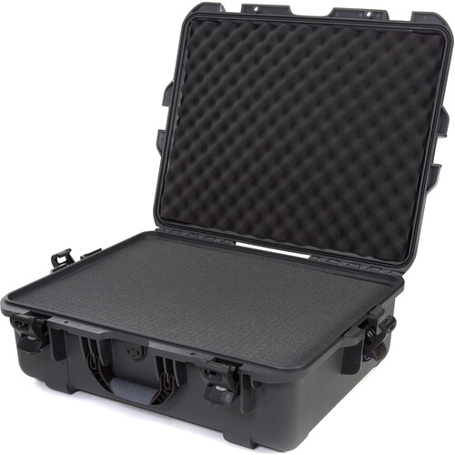 Nanuk 945 Case with Foam (Graphite)
