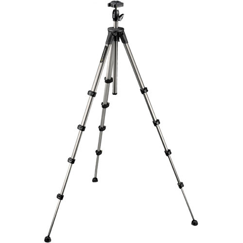 National Geographic NG Tundra Tripod with Ballhead with Quick Release