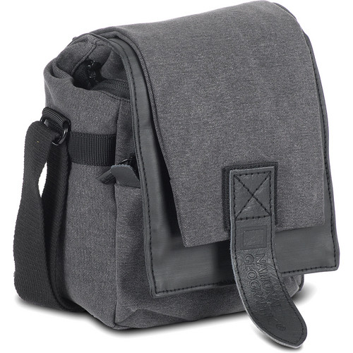 National Geographic NG W2026 Walkabout Medium Holster for DSLR (Gray)