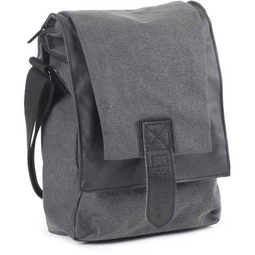 National Geographic NG W2300 Walkabout Slim Shoulder Bag (Gray)
