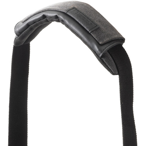 National Geographic NG W7300 Walkabout Shoulder Pad (Black)