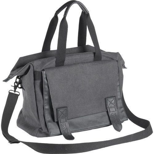 National Geographic NG W8240 Walkabout Large Tote Bag (Gray)