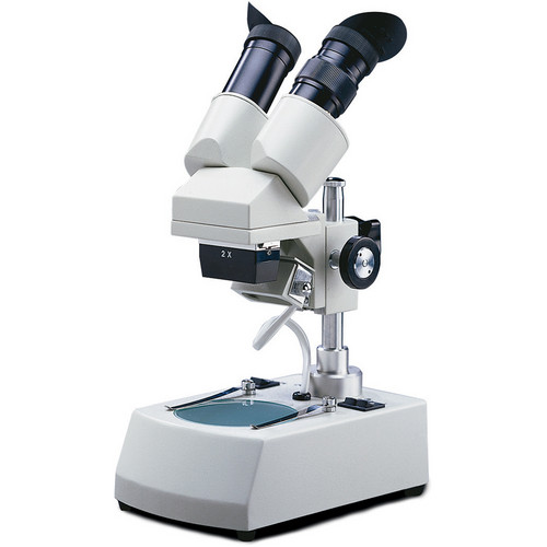National 405-TBL-10-2 Stereo Microscope