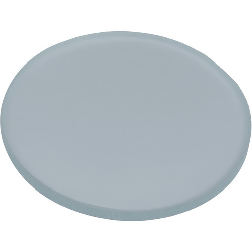 National 940-410 Frosted Glass Stage Plate
