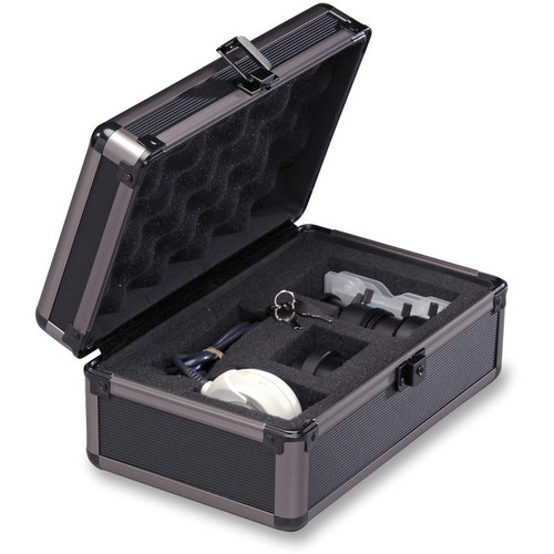 National D-975-351 Camera Fitted Carrying Case