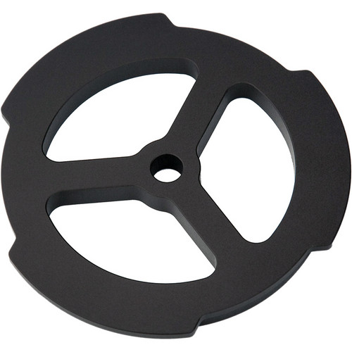 Naturescapes NSN Safety Plate for Gitzo GT5541LS and GT1548 Tripods