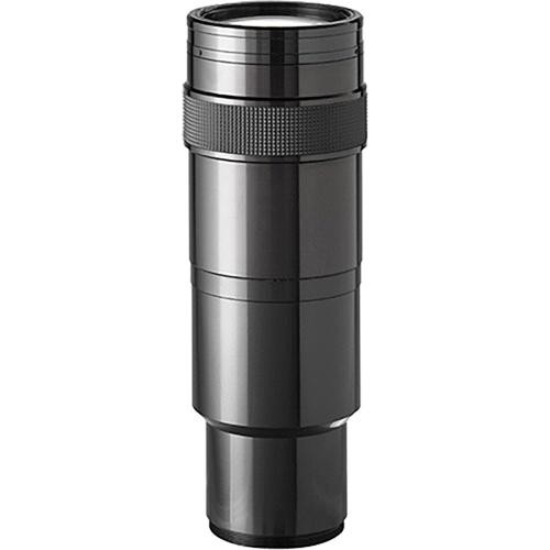 """Navitar NuView 7.25-12.38"""" (187-312mm) Projector Replacement Lens"""