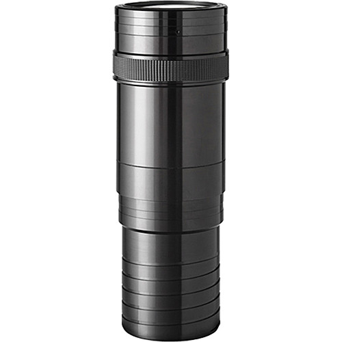 """Navitar 4.49-7.72"""" (114-196mm) NuView Zoom Lens for Sony FW300L/FH300"""
