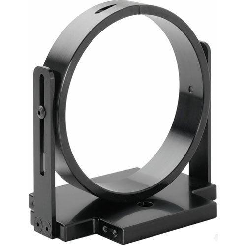 Navitar Table Mount for 0.65X and 1.5X ScreenStar lenses