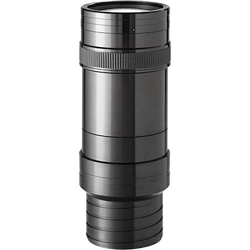 "Navitar NuView 4.49-7.72"" (114-196mm)  Projector Replacement Lens"
