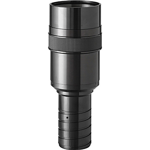"Navitar 6.0-9.0"" NuView Zoom Lens for Christie Lens"