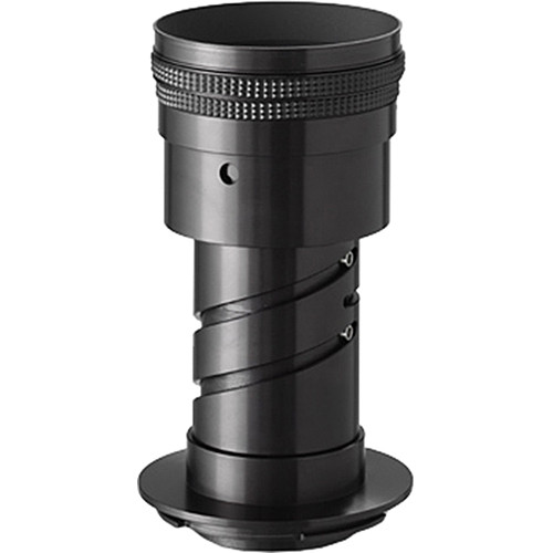 Navitar 563MCZ275 NuView 3.5-4.92:1 Lens