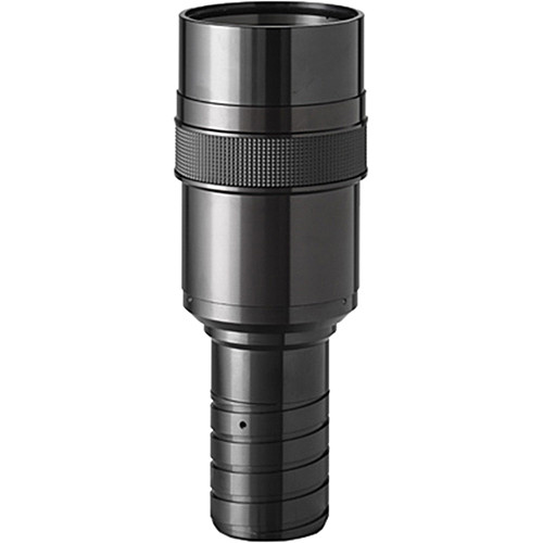 Navitar 563MCZ900 NuView 10.7-16:1 Lens