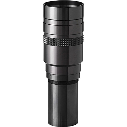 """Navitar 2.75-5.0"""" (70-125mm) NuView Zoom Lens for Canon LV-7585/7590"""