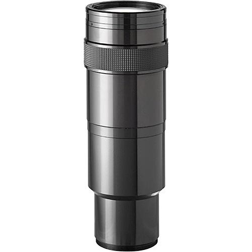 "Navitar NuView 7.25-12.38"" (187-312mm) Projector Replacement Lens"