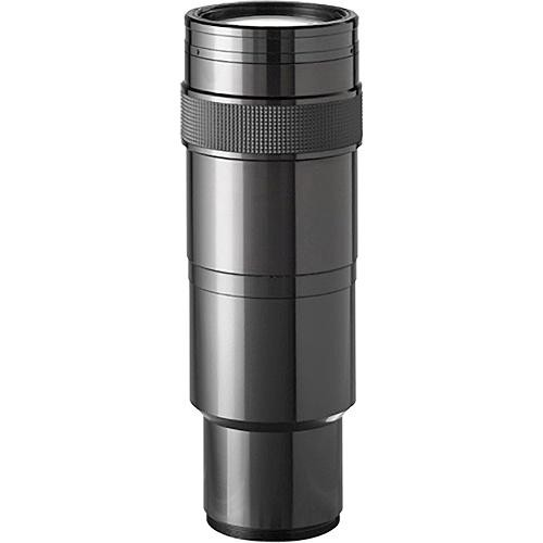 "Navitar NuView 7.38-12.30"" (187-312mm) Projector Replacement Lens"