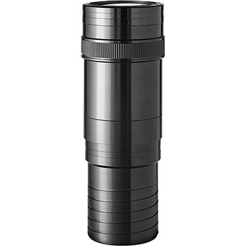 "Navitar 4.49-7.72"" (114-196mm) NuView Zoom Lens"