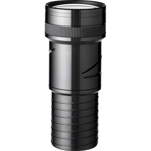 """Navitar 2.0-2.75"""" (50-70mm) NuView Zoom Lens for Christie LW650"""