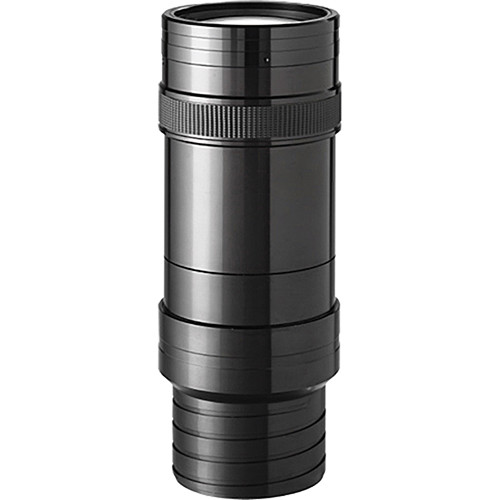 """Navitar 7.25-12.38"""" (184-314mm) NuView Zoom Lens for Christie LW650"""