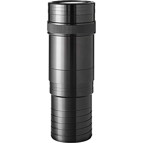 """Navitar 4.49-7.72"""" (114-196mm) NuView Zoom Lens for Christie LW650"""