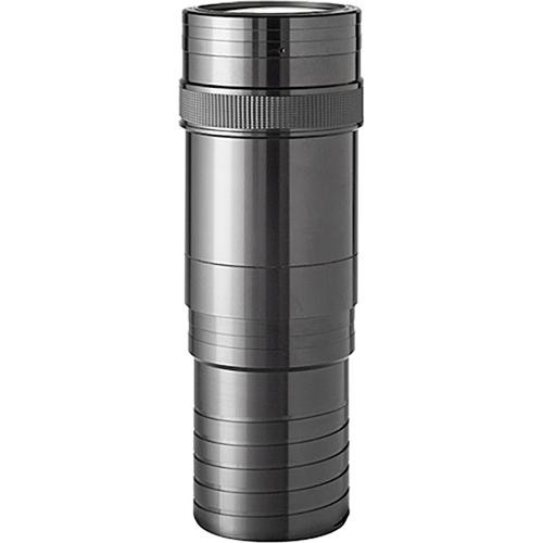 """Navitar NuView 4.49-7.72"""" (114-196mm) Projector Replacement Lens"""