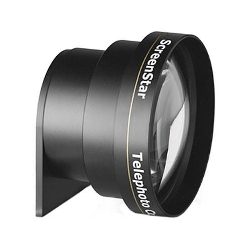 Navitar SST120 1.2x Screenstar Telephoto Converter Projector Lens