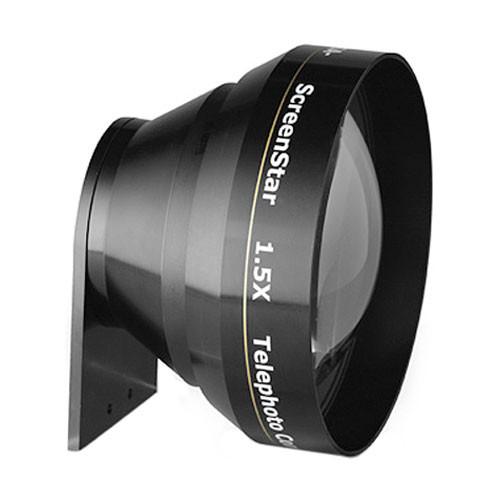 Navitar SST150 1.5x Screenstar Telephoto Converter Projector Lens