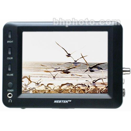 """Nebtek NEB50 5"""" LCD Monitor"""