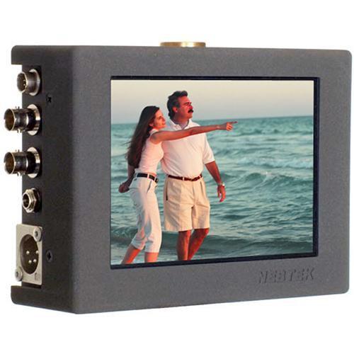"Nebtek NEB50VF 5"" LCD Monitor"