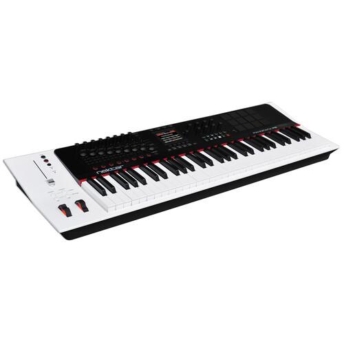 Nektar Technology Panorama P6 - Keyboard Controller